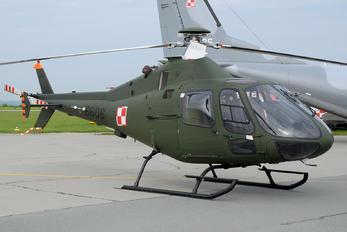 6606 - Poland - Air Force PZL SW-4 Puszczyk