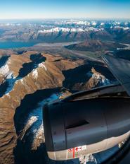 - - Jetstar Airways Airbus A320