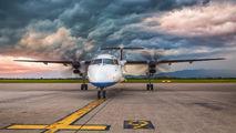 #3 Croatia Airlines de Havilland Canada DHC-8-400Q / Bombardier Q400 9A-CQF taken by Alan Grubelić