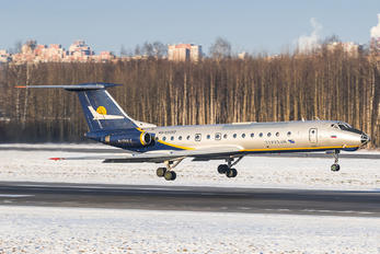 RA-65052 - Turuhan Avia Tupolev Tu-134