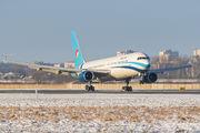 EY-756 - Tajik Air Boeing 767-300ER aircraft