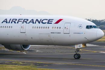 F-GSQC - Air France Boeing 777-300ER