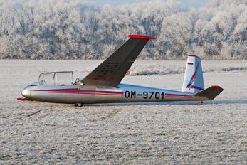 OM-9701 - Aeroklub Banska Bystrica LET L-13 Blaník (all models)