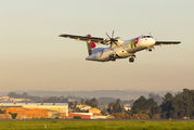 CS-DJA - TAP Express ATR 72 (all models) aircraft