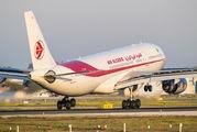 7T-VJV - Air Algerie Airbus A330-200 aircraft