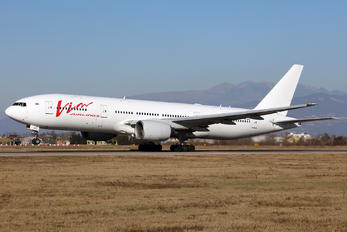 VP-BDQ - Vim Airlines Boeing 777-200ER