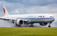 B-2045 - Air China Boeing 777-300ER aircraft