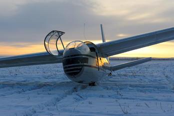 RA-0552A - Private LET L-13 Blaník (all models)