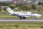 OK-OBR - Aeropartner Cessna 510 Citation Mustang aircraft