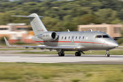 9H-VFC - Vistajet Bombardier CL-600-2B16 Challenger 604 aircraft