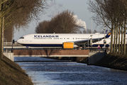 TF-ISN - Icelandair Boeing 767-300ER aircraft
