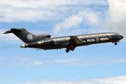 XC-NPF - Mexico - Police Boeing 727-200 (Adv) aircraft