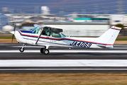 JA4069 - Hirata Gakuen Cessna 172 Skyhawk (all models except RG) aircraft