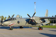 44 - Ukraine - Air Force Antonov An-26 (all models) aircraft