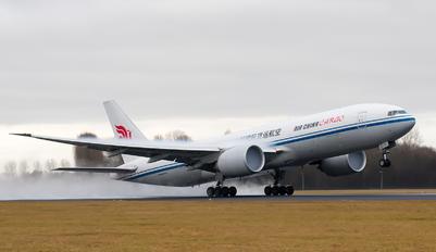 B-2091 - Air China Cargo Boeing 777F