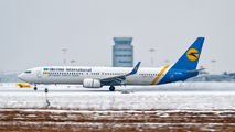 UR-PSK - Ukraine International Airlines Boeing 737-900ER aircraft