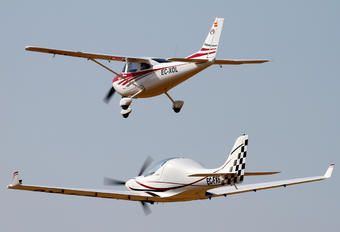 EC-FX6 - Private Aerospol WT9 Dynamic