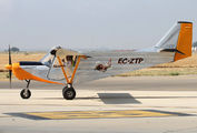 EC-ZTP - Private ICP Savannah aircraft