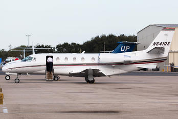N641QS - Netjets (USA) Cessna 560XL Citation Excel