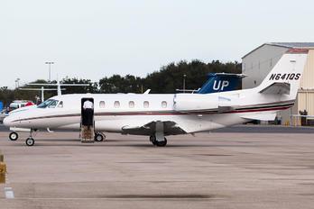 N641QS - Netjets (USA) Cessna 560XL Citation Excel