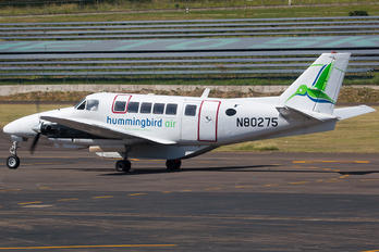 N80275 - Hummingbird Air Beechcraft 99 Airliner