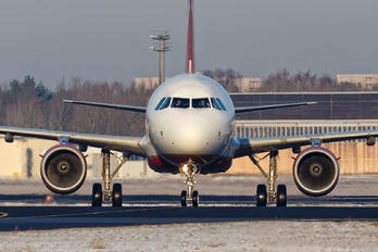 D-ABCB - Air Berlin Airbus A321