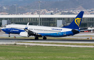 EI-DCL - Ryanair Boeing 737-8AS aircraft