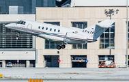 LY-LTA - Charter Jets Hawker Beechcraft 800XP aircraft
