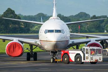 N87513 - United Airlines Boeing 737-800