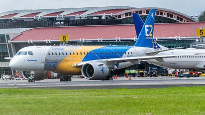 PR-ZEY - Embraer Embraer ERJ-190-E2