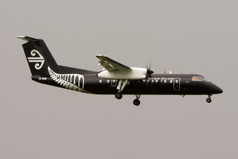 ZK-NEM - Air New Zealand Link - Air Nelson de Havilland Canada DHC-8-300Q Dash 8