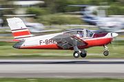 F-BREL - Private Socata MS-893A Rallye Commodore aircraft