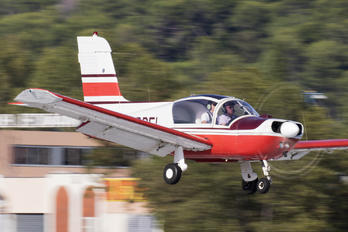 F-BREL - Private Socata MS-893A Rallye Commodore