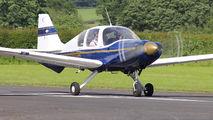 G-AXNP - Private Beagle B121 Pup aircraft