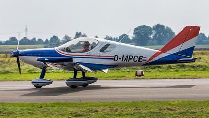 D-MPCE - Private Impulse Aircraft Impulse 100TD