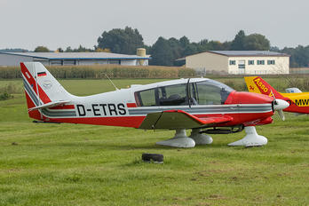 D-ETRS - Private Robin DR.400 series