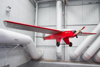 F-AOYL - Société des Aéroplanes Henry et Maurice Farman Farman F 455 Super Moustique