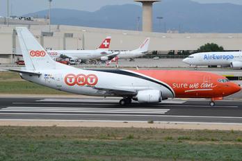 OO-TNL - TNT Boeing 737-300F
