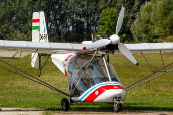 06-80 - Private Ikarus (Comco) C22