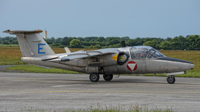 1135 - Austria - Air Force SAAB 105 OE