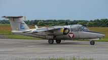 1135 - Austria - Air Force SAAB 105 OE aircraft