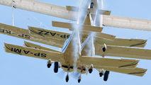 SP-AMI - 3AT3 Formation Flying Team Aero AT-3 R100  aircraft