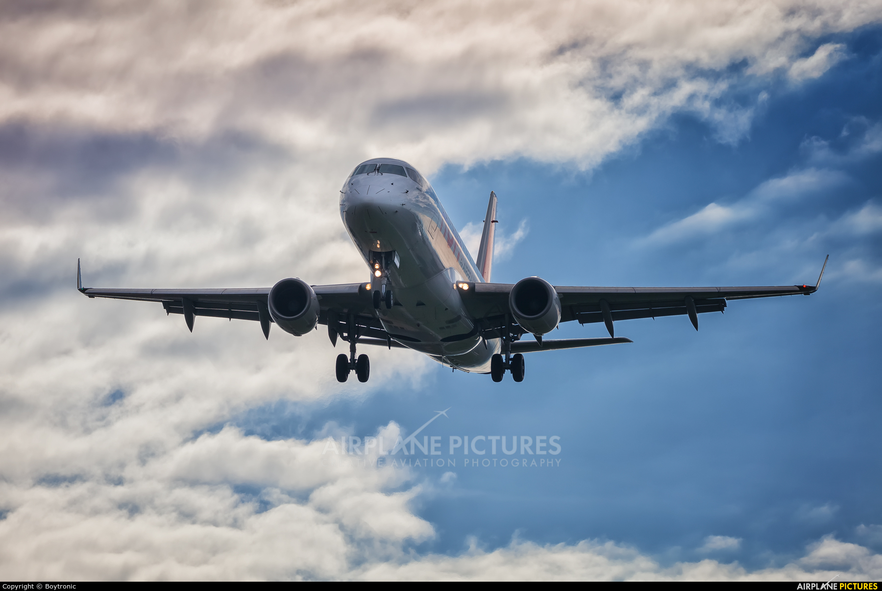 Air France - Hop! F-HBXO aircraft at Zagreb