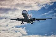 F-HBXO - Air France - Hop! Embraer ERJ-170 (170-100) aircraft