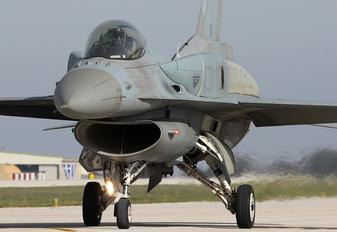 011 - Greece - Hellenic Air Force Lockheed Martin F-16C Block 52M