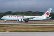 C-FCAE - Air Canada Boeing 767-300ER aircraft