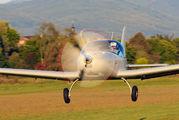 OM-M302 - Letecky Sportovy Klub Zvolen Bristell TDO aircraft