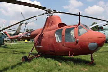 CCCP-02299 - Aeroflot Mil Mi-1/PZL SM-1