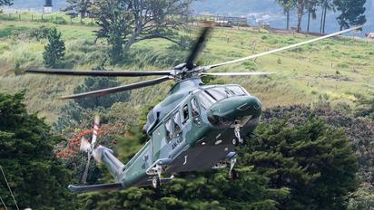 AN-140 - Panama - Government Agusta Westland AW139