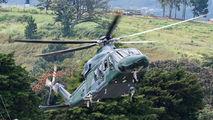 AN-140 - Panama - Government Agusta Westland AW139 aircraft